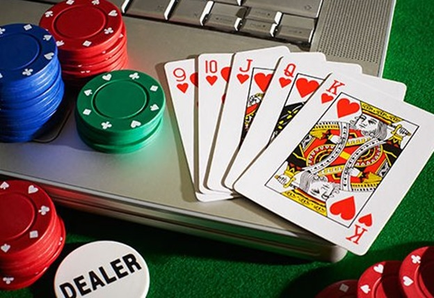 Playing Baccarat Game Online For Real Money