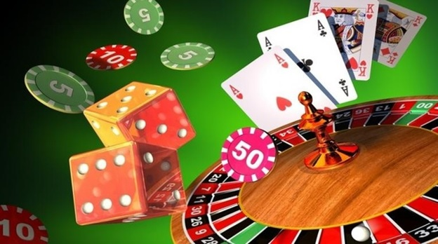 Popular singapore online casino games