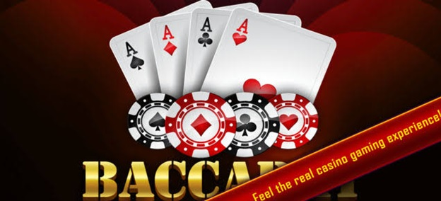 Win baccarat game