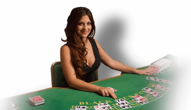 Online Blackjack Betting