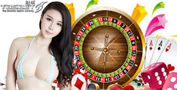 Tbsbet Live casino game