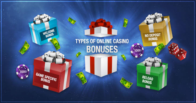 Gambling Sites and Top Bonuses
