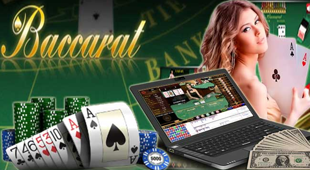 About Online Baccarat