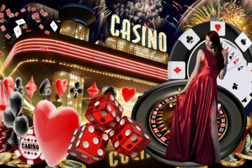 Make Money with an Online Casino