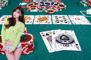 Win Blackjack Game in Online Casino