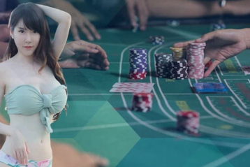Singaporean Casino Players