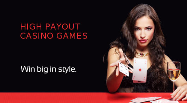 Average Payout of Online Casinos