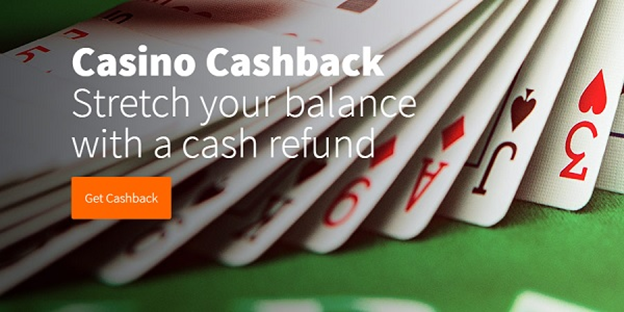 Cashback Bonus for Online Casino Beginners