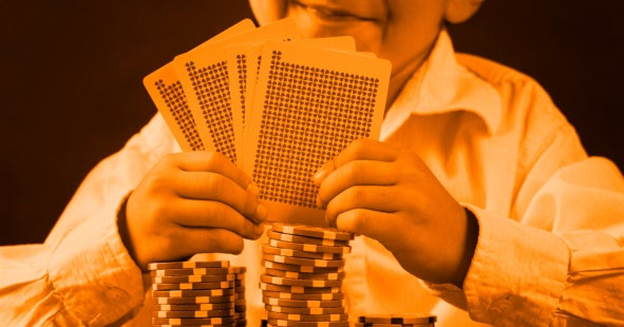 Why Is Gambling Dangerous at a Young Age?