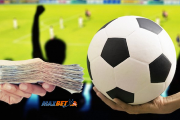 How to Get Rich with Football Betting