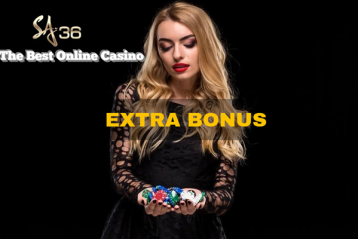 Top 3 Types of Online Casino Bonuses