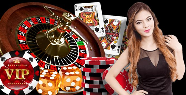 Popular Online Casino Games