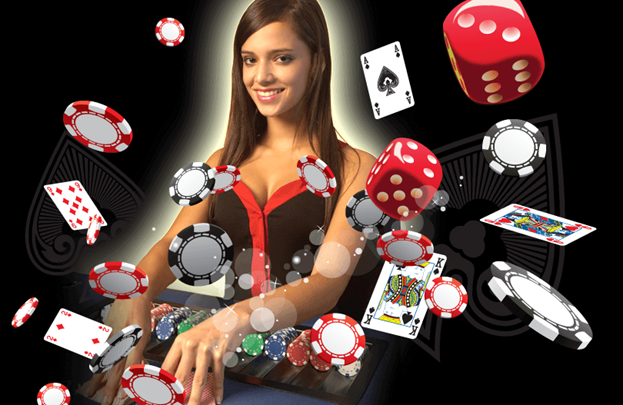Why Casino Games?