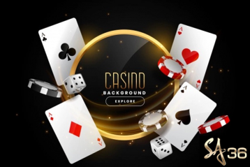 Salon36 casino games