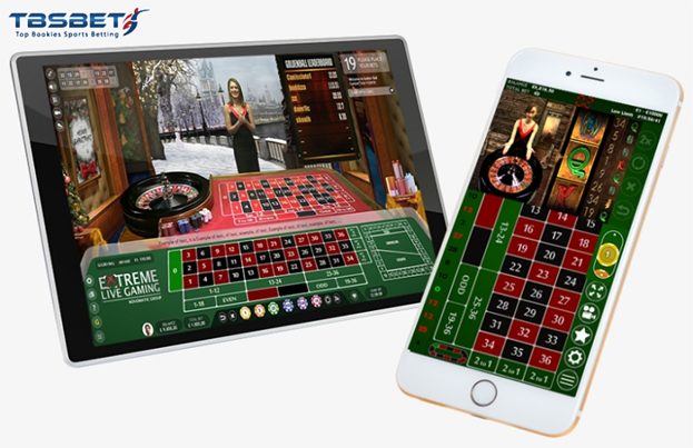 Playing Online Roulette on Your Mobile