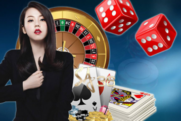 Multiplayer Online Casino Games