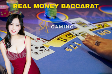 Play 3 Card Baccarat Game Online