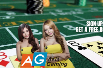 Live Baccarat Casino Account for Malaysian Players