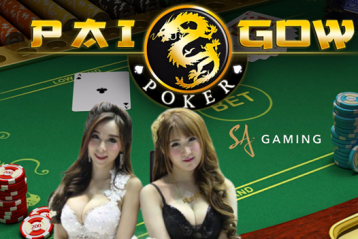 Malaysia Pai Gow Poker Game for Real Money