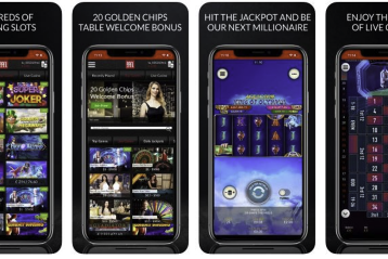 Casino App – How Does It Work?