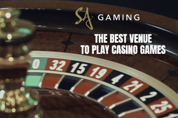 SA Gaming: The Potential Payout Odds in Roulette Game